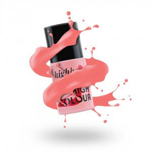 S306 HIGH COLOUR Lakier Hybrydowy COWBOY GIRL 9ml