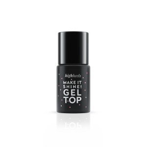 MAKE IT SHINE! GEL Top 15ml